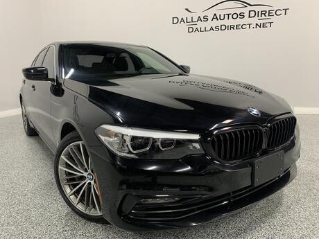 2017 BMW 5 Series **SPORTLINE**Heads Up** Carrollton  TX