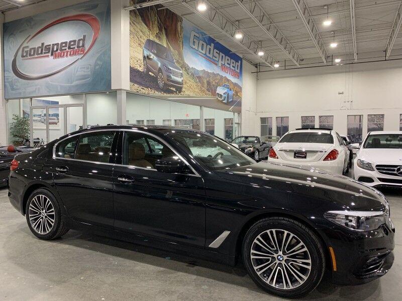 2017_BMW_530_530i 60K MSRP_ Charlotte NC