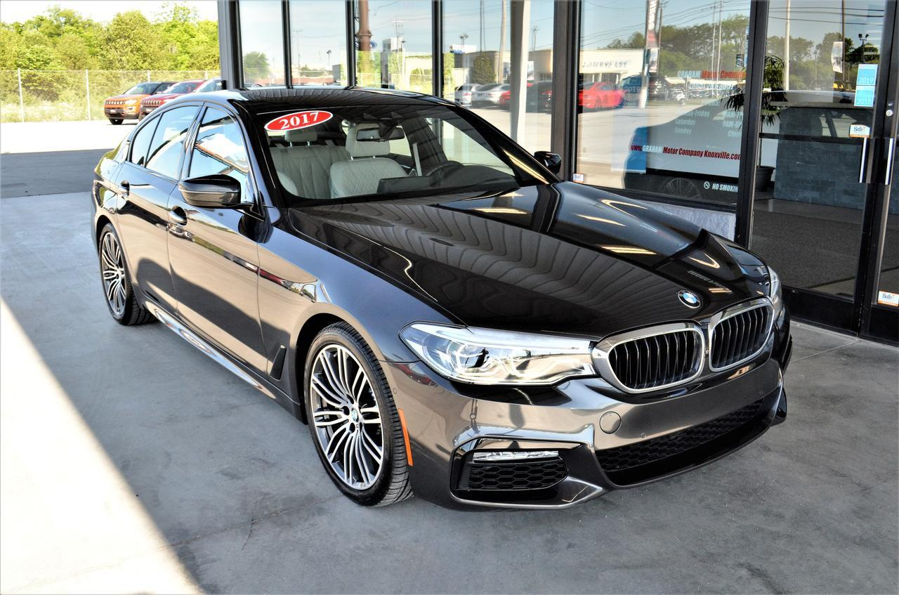 2017 BMW 540 I Knoxville TN