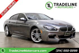 2017_BMW_6 Series_640i_ CARROLLTON TX