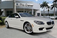 2017_BMW_6 Series_640i_ Coconut Creek FL
