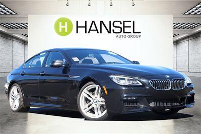 2017_BMW_6 Series_640i Gran Coupe_ Santa Rosa CA