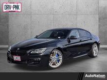 2017_BMW_6 Series_640i_ Roseville CA