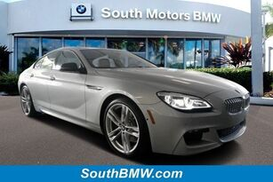 2017_BMW_6 Series_650i_ Miami FL