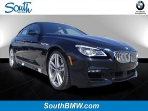 2017 BMW 6 Series 650i Miami FL