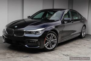 2017_BMW_7 Series_740e xDrive iPerformance_ Akron OH
