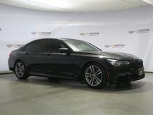 2017_BMW_7 Series_740i_ Houston TX
