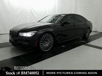 BMW 7 Series 740i M SPORT,EXECUTIVE,NAV,CAM,PANO,CLMT STS,HEADS 2017