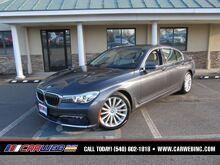 2017_BMW_7 Series_740i xDrive_ Fredricksburg VA