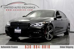 BMW 7 Series 750i Addison IL