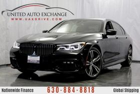 2017_BMW_7 Series_750i_ Addison IL