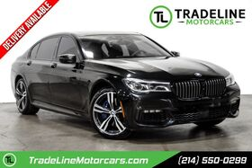 2017_BMW_7 Series_750i_ CARROLLTON TX