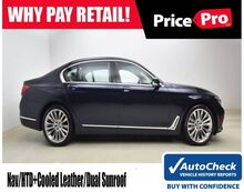 2017_BMW_7 Series_750i Executive Package_ Maumee OH