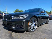 2017_BMW_7 Series_750i_ Raleigh NC