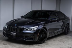2017_BMW_7 Series_750i xDrive_ Akron OH