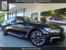 2017_BMW_7 Series_M760i xDrive_ Raleigh NC