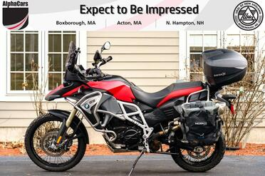 2017_BMW_F 800 GS_Adventure_ Boxborough MA