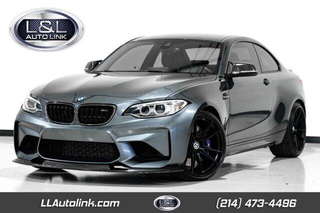 2017 BMW M2  Lewisville TX