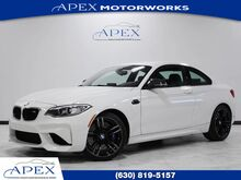 2017_BMW_M2_Executive Pkg Carbon Fiber_ Burr Ridge IL