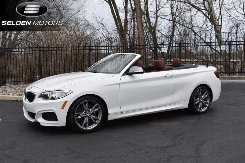 2017 BMW M240i M240i Willow Grove PA