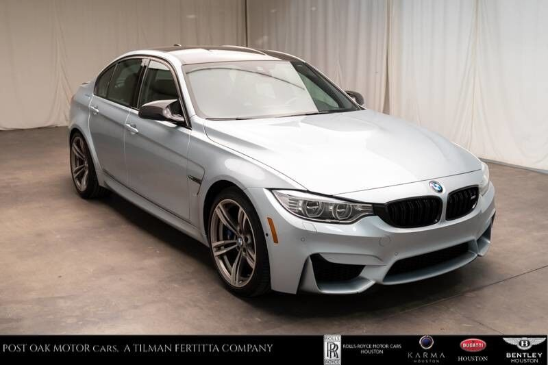 2017 BMW M3 Houston TX
