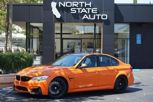 2017 BMW M3  Walnut Creek CA
