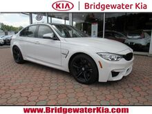 2017_BMW_M3_Sedan,_ Bridgewater NJ