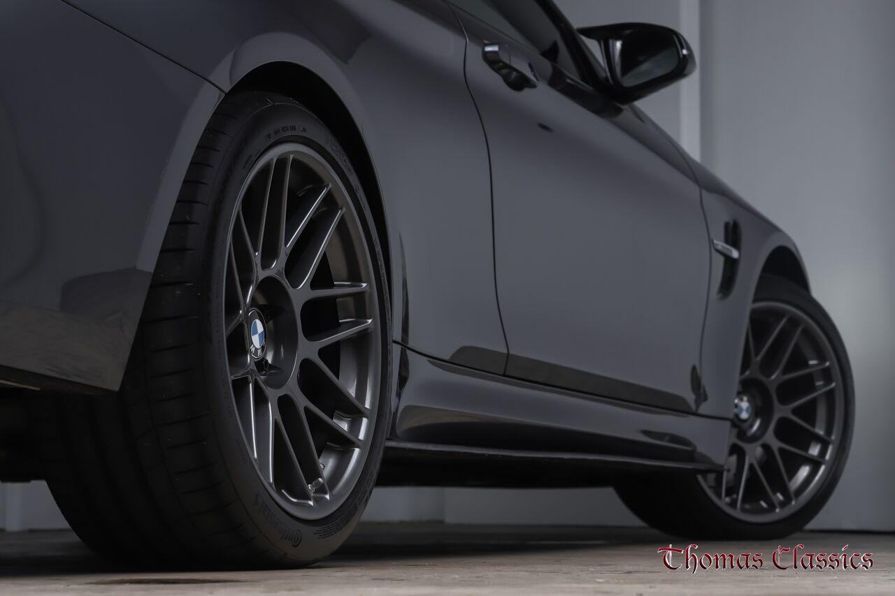 2017 BMW M4  Akron OH