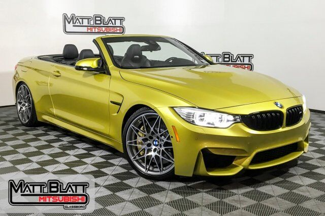 2017 BMW M4  Egg Harbor Township NJ