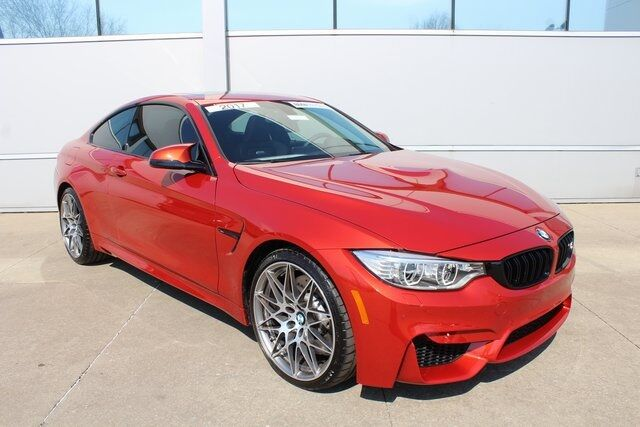 2017 BMW M4  Lexington KY