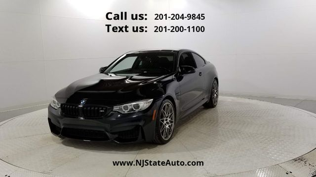 2017 BMW M4 2dr Coupe Jersey City NJ