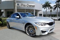 2017_BMW_M4_Base_ Coconut Creek FL