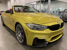 BMW M4 Competition Package 2017
