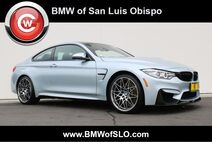2017 BMW M4 Competition Seaside CA