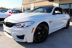 2017_BMW_M4_Executive Pkg, $74,895,Warranty!_ Houston TX