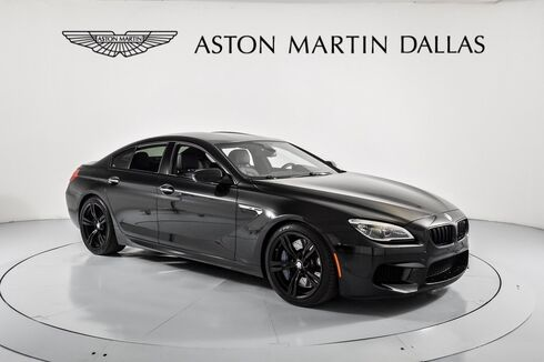 2017_BMW_M6_GRAN COUPE_ Dallas TX
