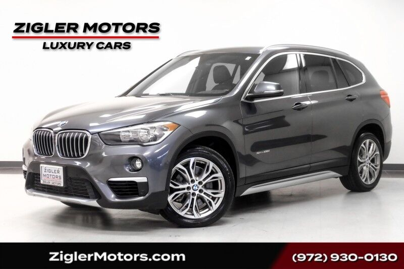 2017 BMW X1 sDrive28i Addison TX