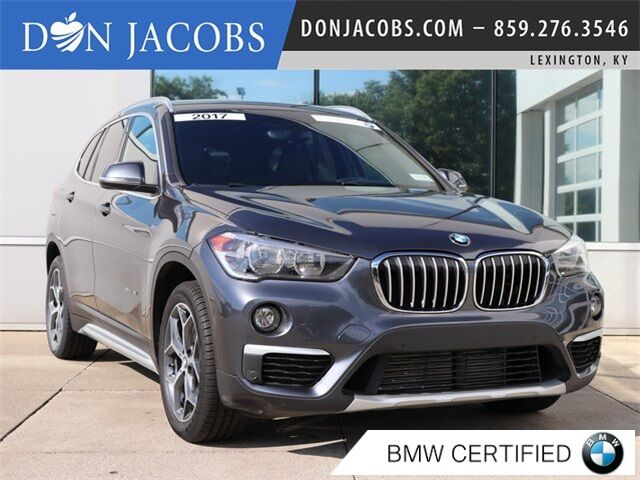 2017 BMW X1 sDrive28i Lexington KY