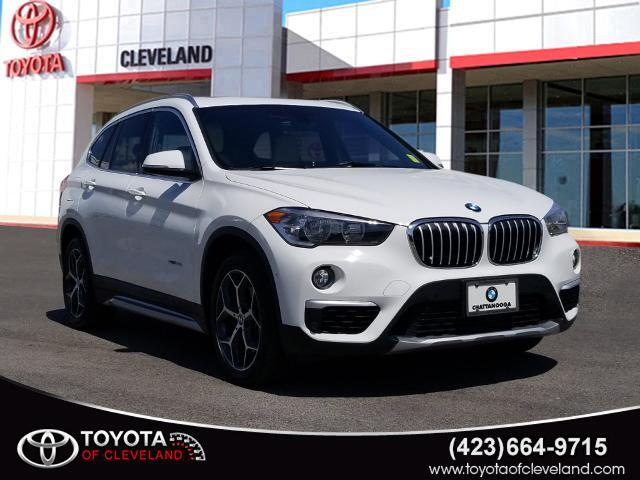 2017 BMW X1 sDrive28i McDonald TN