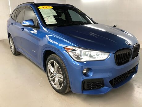 2017 BMW X1 sDrive28i Mercedes TX