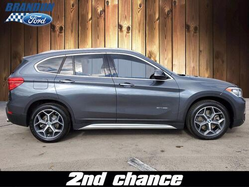 2017 BMW X1 sDrive28i Tampa FL