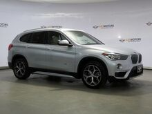 2017_BMW_X1_sDrive28i X Line Navigation,Camera,Heated Seats_ Houston TX