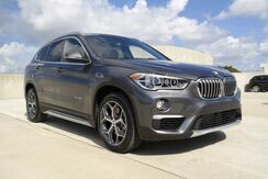 2017_BMW_X1_sDrive28i_ Coconut Creek FL
