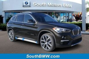 2017_BMW_X1_sDrive28i_ Miami FL