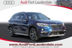 2017_BMW_X1_sDrive28i_ California