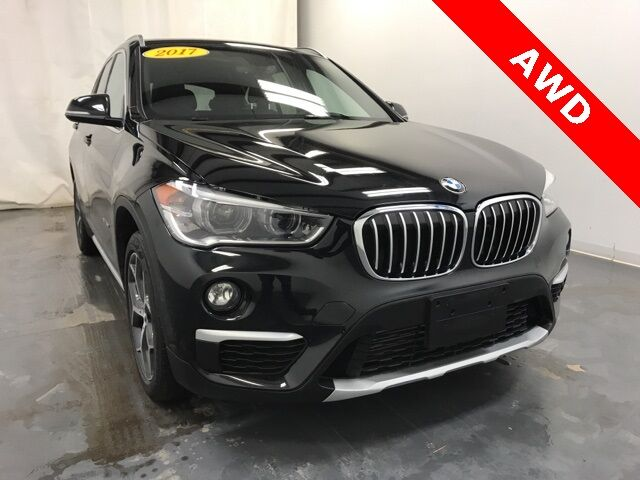 2017 BMW X1 xDrive28i AWD Holland MI