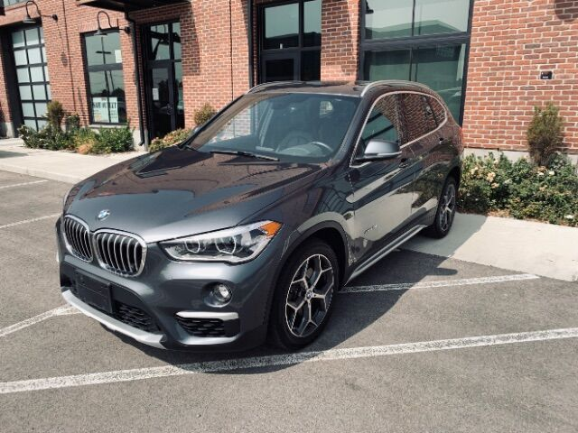 2017 BMW X1 xDrive28i Bountiful UT
