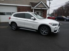2017_BMW_X1_xDrive28i_ East Windsor CT