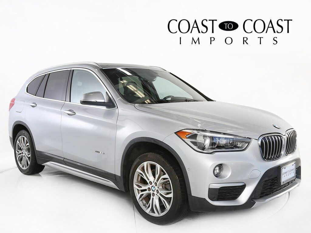 2017 BMW X1 xDrive28i Indianapolis IN