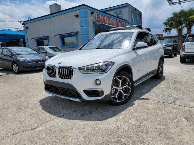 2017 BMW X1 xDrive28i Jacksonville FL